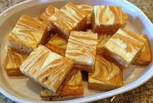 Dessert Bars / by Donna Russell
