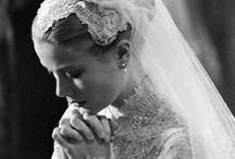 Vintage Weddings & Fashion