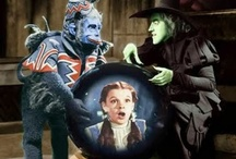 Wizard of Oz / by Kristie Large