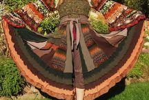 My Costume Closet / by Wessa O'Wynn