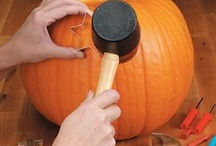 Carving Tips and Tools