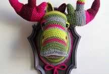 Croch-It XD / by Wessa O'Wynn
