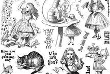 Wonderland - Call Me Alice