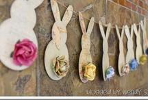 Easter Pastels {Baby Shower}