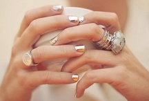 Nail Love / by Jenna Wilkins