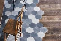 Patterns: Honeycomb