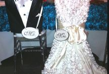 Wedding fairtales / by Noel Jennings