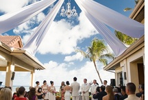 Venue, Oceanfront Oasis - Weddings by Grace and Mona