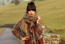 Fashion: Winter Wardrobe / Coats, Jackets, Scarves, Boots, Layers, Beanies, Uggies & Ear Muffs...
