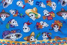 Los Muertos / by Wessa O'Wynn