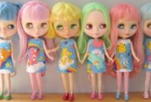 a wish for a blythe / by Elsbeth S