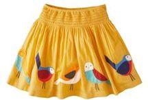Girls  | Skirts