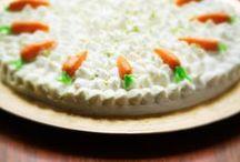 cooking - dessert / by Selina König