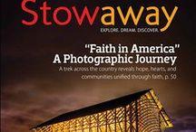 Stowaway's Covers