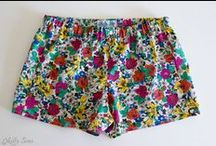 Sewing Patterns   FREE WOMEN clothes / A collection of free pdf sewing patterns and/or pattern flat designs for women clothing.