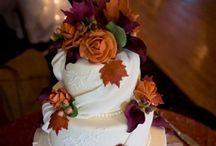 A Casual Fall Wedding / by Wessa O'Wynn