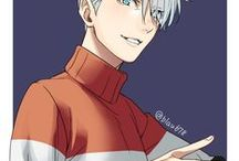 INSP: anime & manga