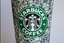 Starbucks and Coffee Love / My love for Starbucks knows no bounds1