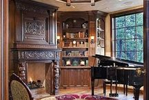 For our brownstone / Renovation inspiration
