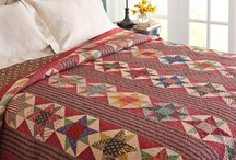 Quilts - Patterns