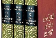 BooksBooksBooks / by Heather Charman