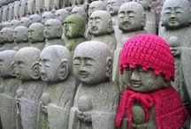 Yarn Bombing / by Molly Bruton