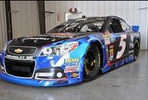 BEST NASCAR TEAM / by Jack Rote