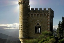 castles / cool pics of castles / by Susan Laughlin