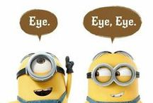 Eye Jokes