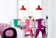 Colourful Dream Home
