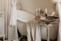 Take a heavenly Bath