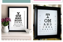 Eye Charts / 4ECPs is a resource company for Eye Care Professionals.  We have three divisions - Jobs - Training - Marketing. Check out our website for more information: www.4ecps.com