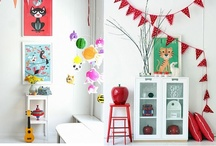 Angel Girls room / Hope to find all small things..to make a dream room for lot of play and fun<3
