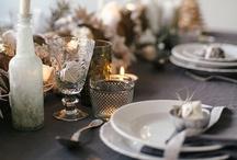 Beatiful Table Settings