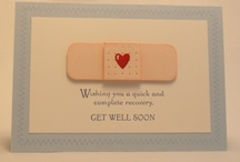 Cards - Get Well