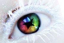 Eye Color Effect