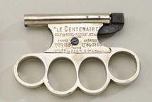 Weapons / Guns Guns Guns!