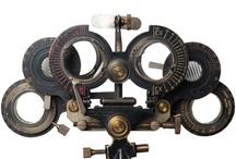 Eyecare History