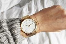 Watches. / Wrist candy