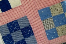 Quilts - Scraps