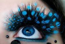 Exquisite Eyelashes