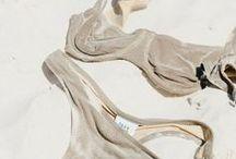Underpants/Bathers. / Scantily Clad