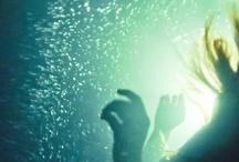Mermaid. / I want to be one
