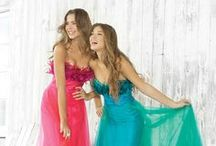 Blush Prom Dress / Blush Prom Dresses Run the Gamut.  When it comes to finding the prom dress of most significance for your first very special formal occasion, Blush Prom Dresses deliver elegance and charm to you.
