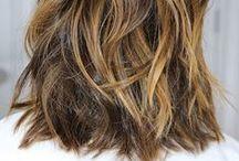 Hair / by sarah clark
