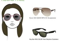 Choosing Perfect Eyeglasses
