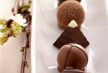 Food:  Chocolate