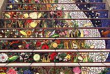 Craft:  Mosaic