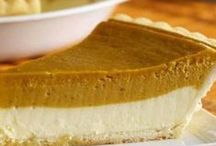 Baking ~ Cakes, Pies, etc. / by Eve Slacum-Myers