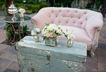 Chic ~ Shabby / by Susan Marie
